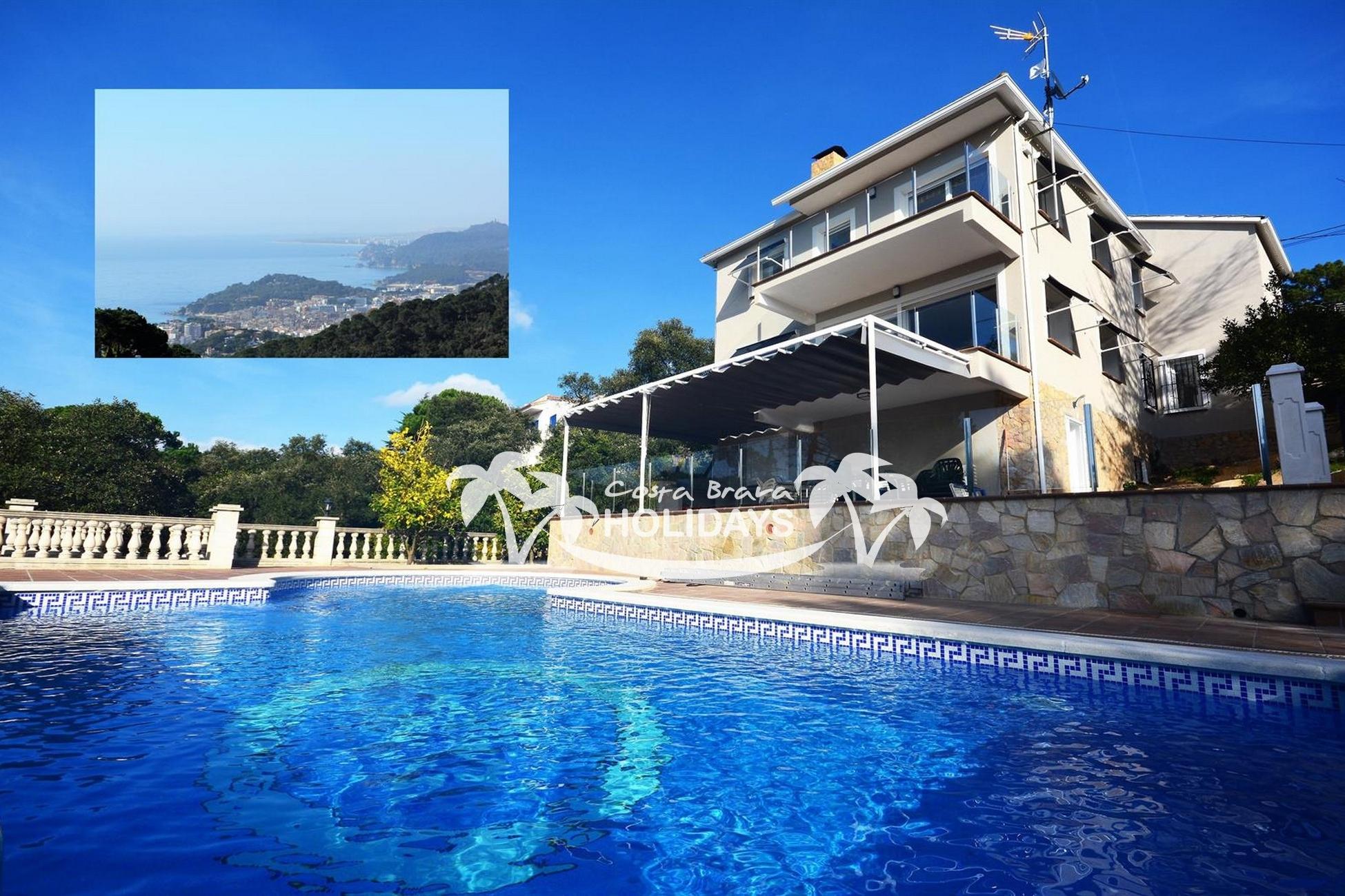Villa Mimosa van vakantiehuizen spanje (2)