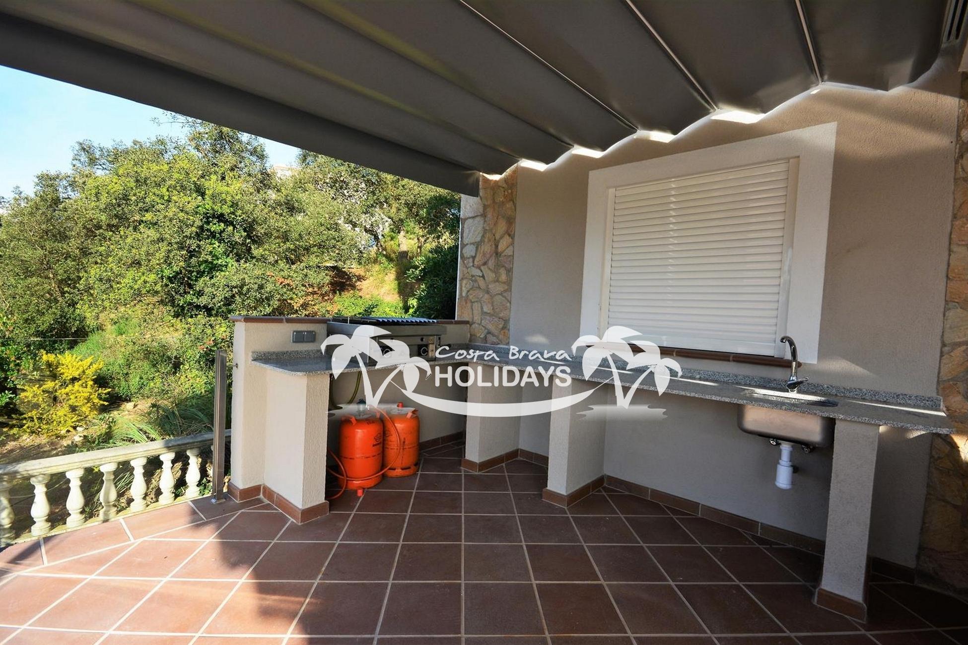 Villa Mimosa van vakantiehuizen spanje (28)