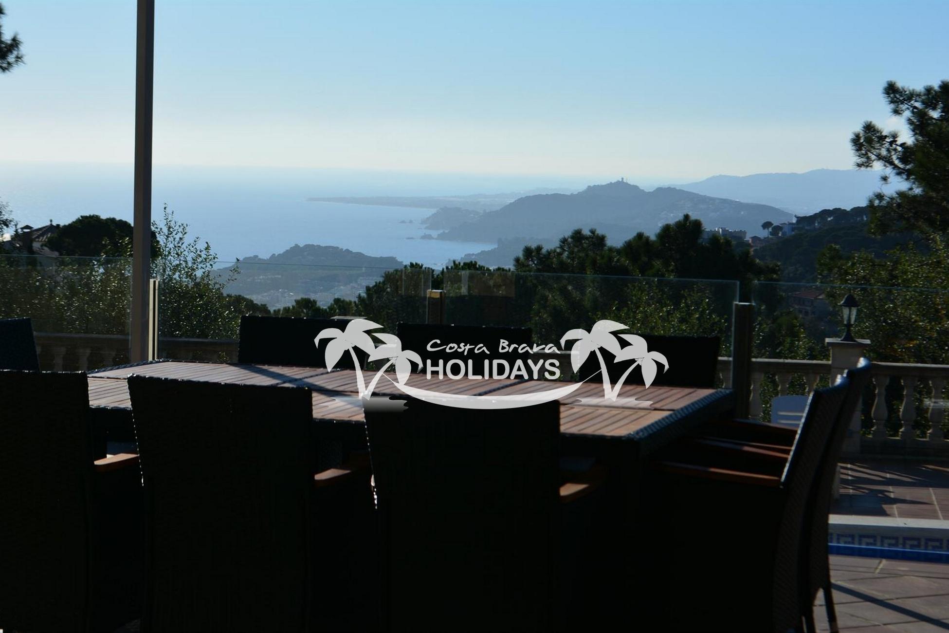Villa Mimosa van vakantiehuizen spanje (46)