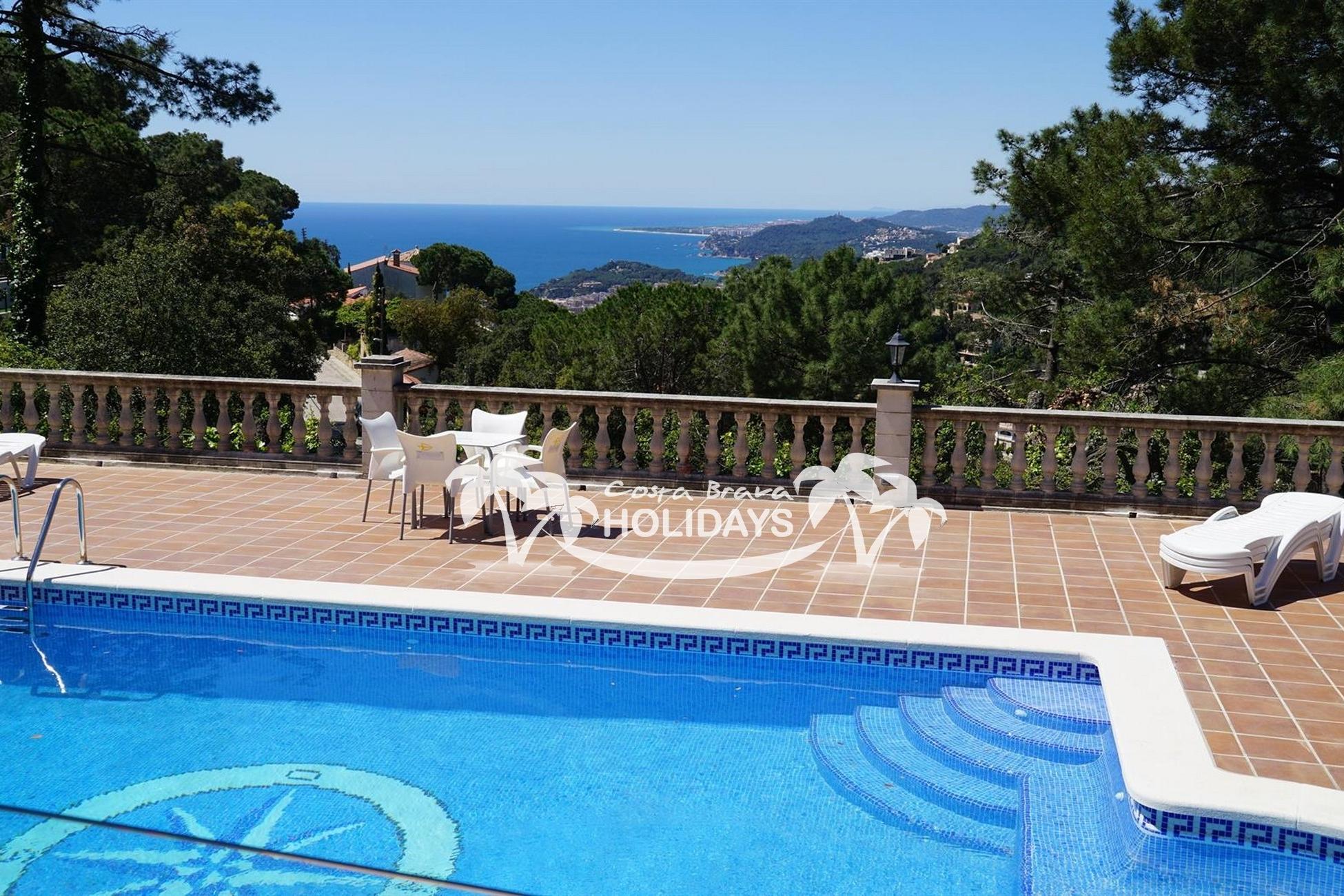 Villa Mimosa van vakantiehuizen spanje (5)