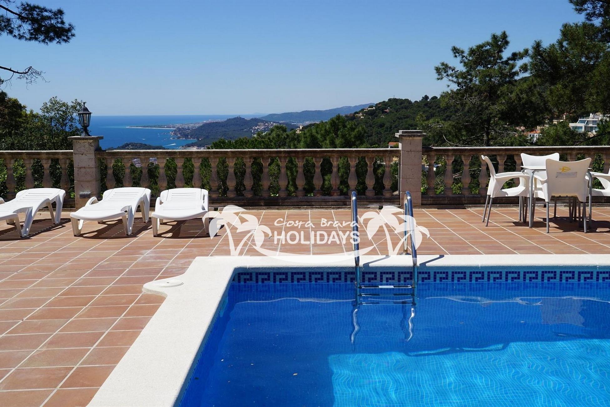 Villa Mimosa van vakantiehuizen spanje (51)