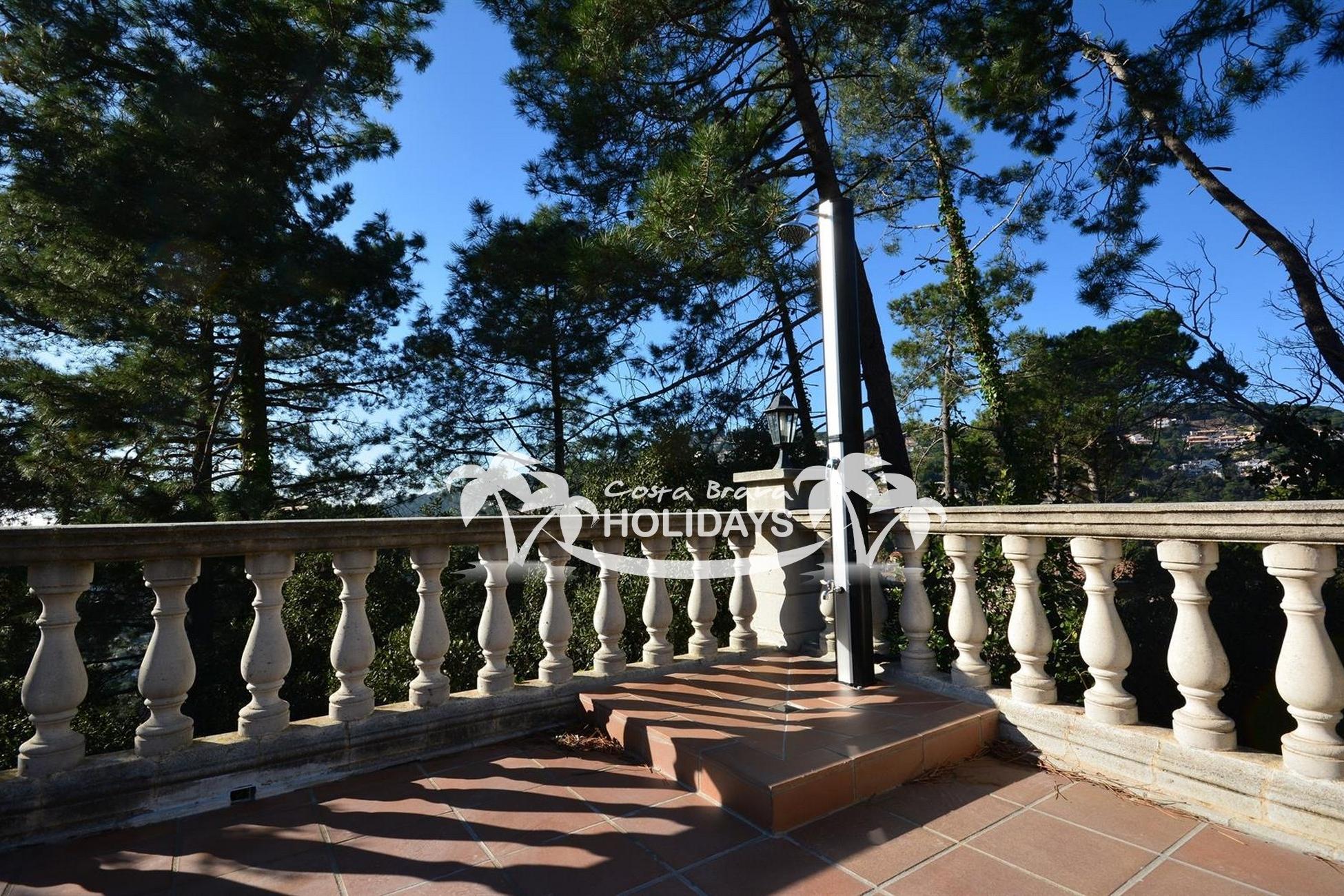 Villa Mimosa van vakantiehuizen spanje (56)