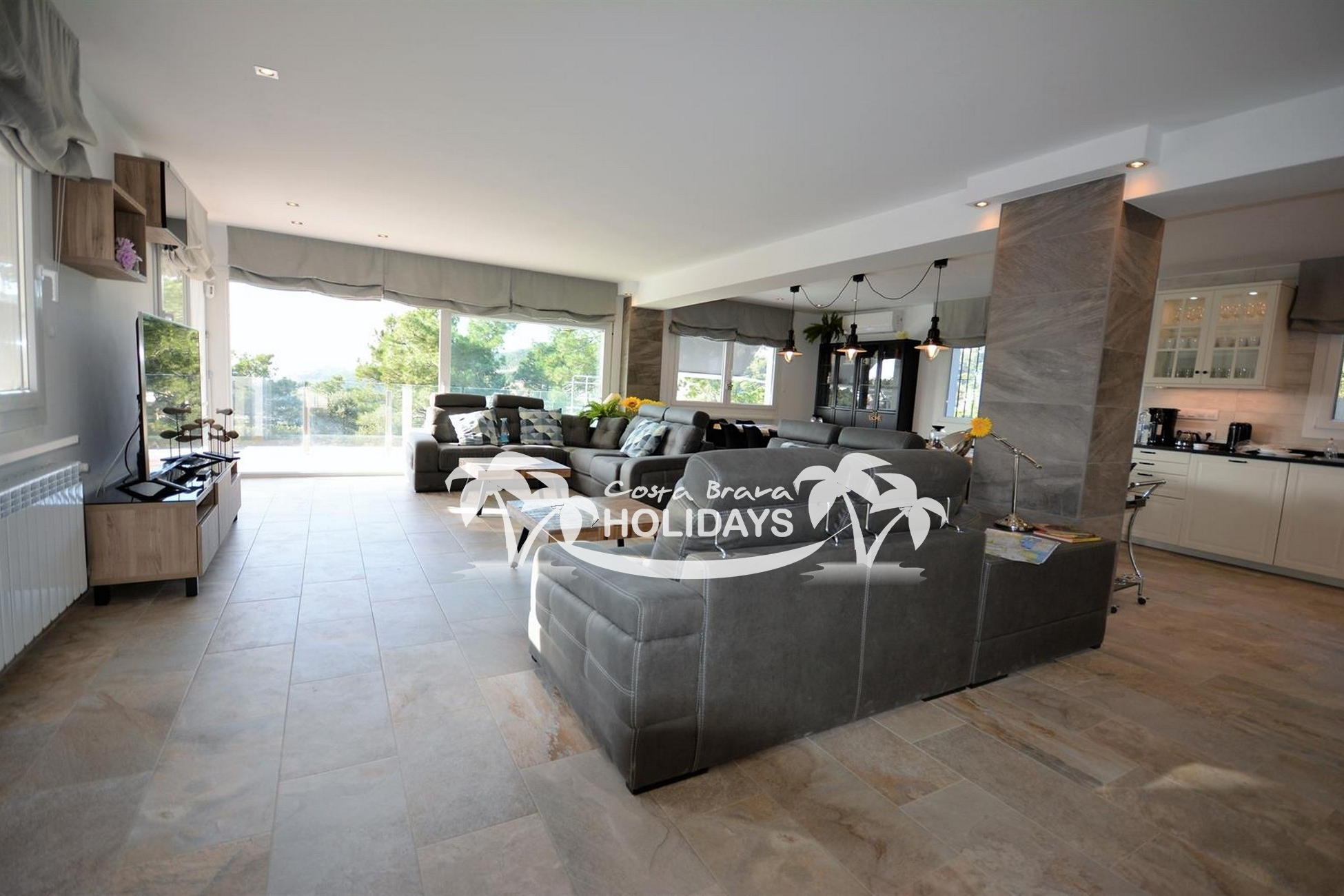 Villa Mimosa van vakantiehuizen spanje (10)