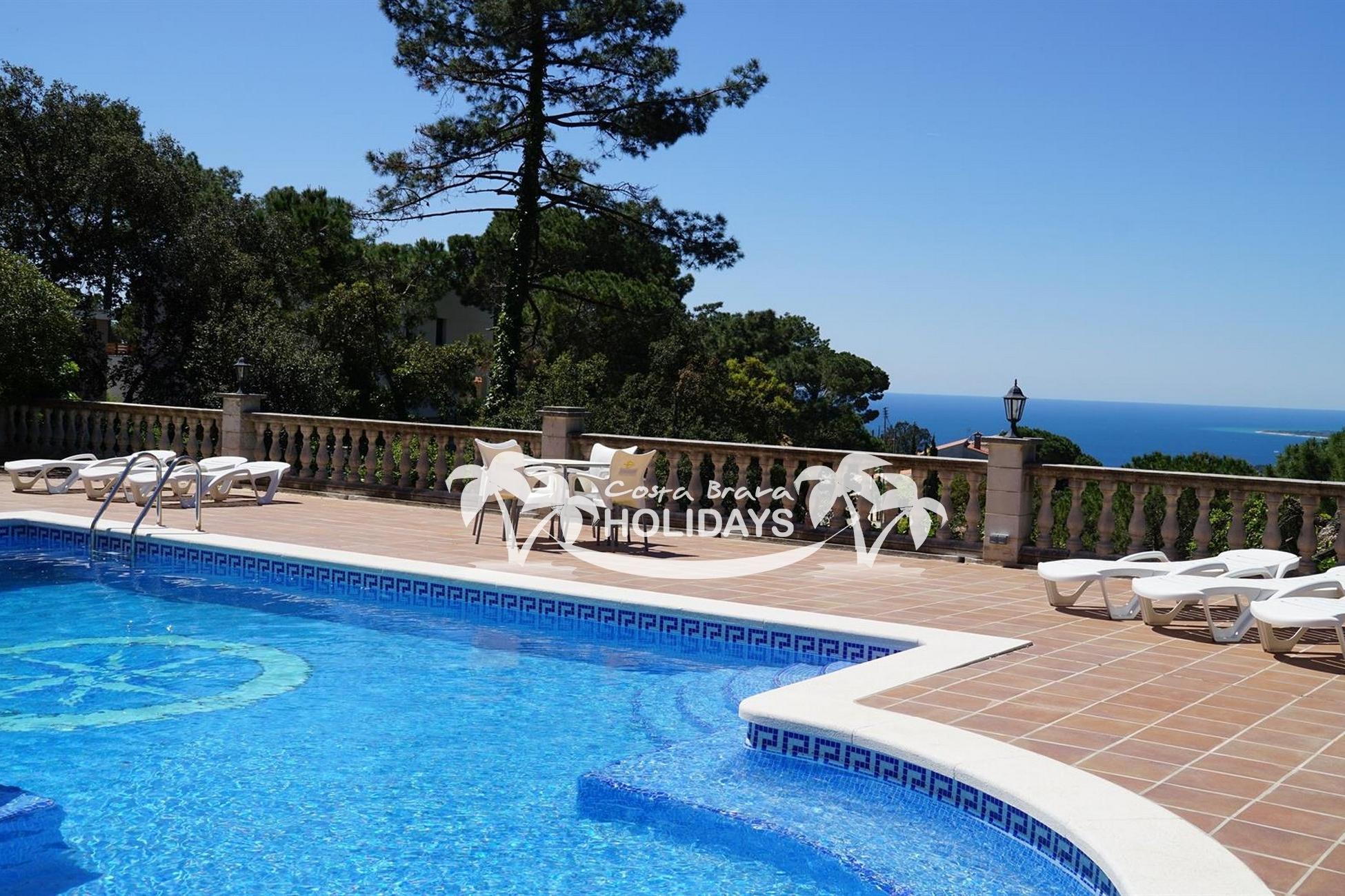 Villa Mimosa van vakantiehuizen spanje (3)