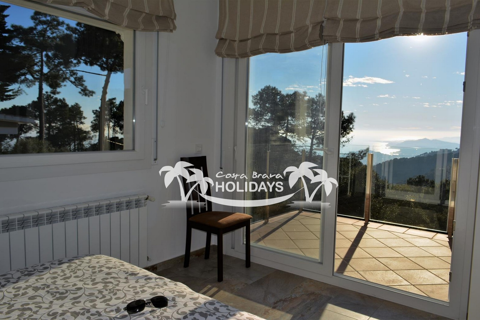 Villa Mimosa van vakantiehuizen spanje (36)