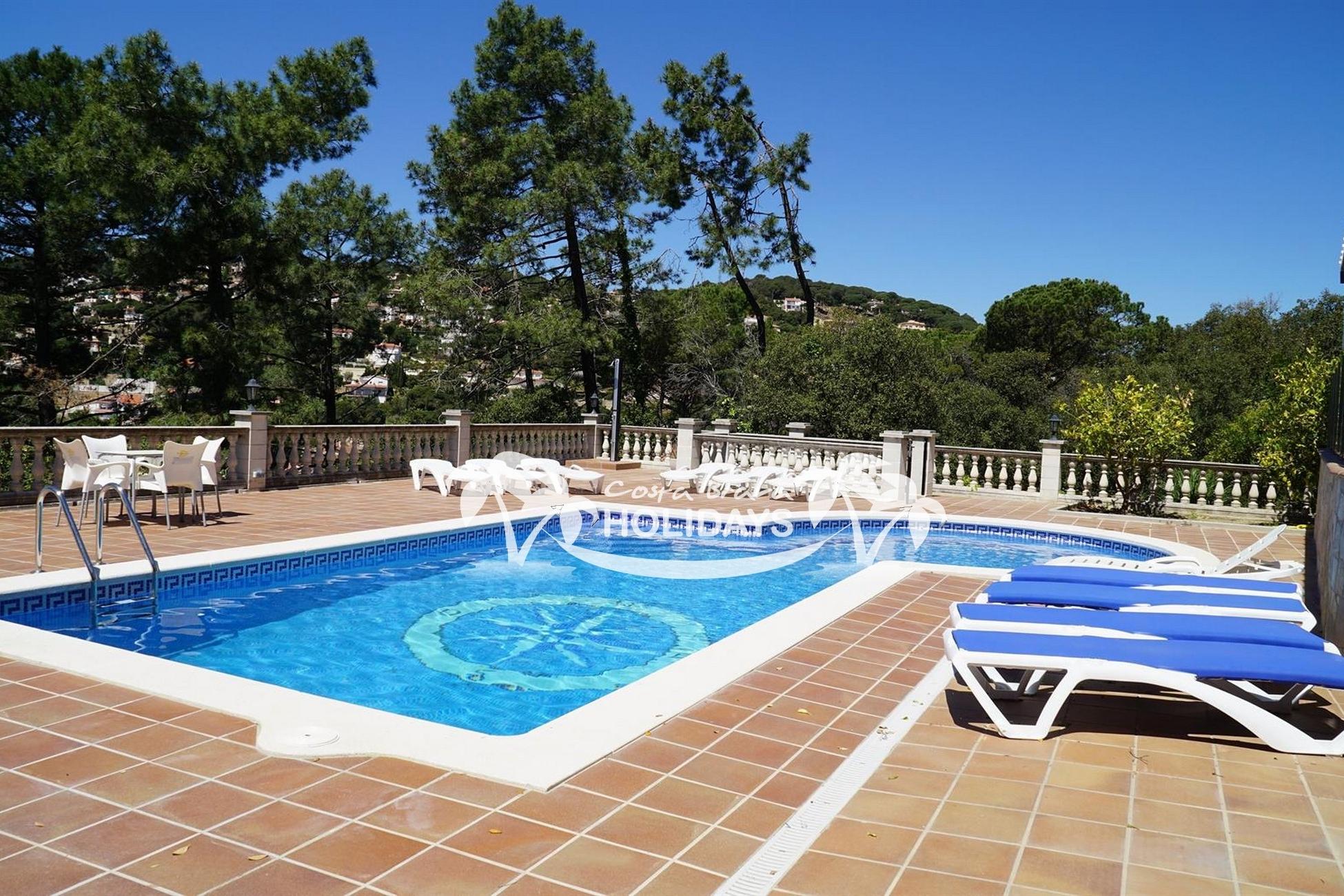 Villa Mimosa van vakantiehuizen spanje (4)