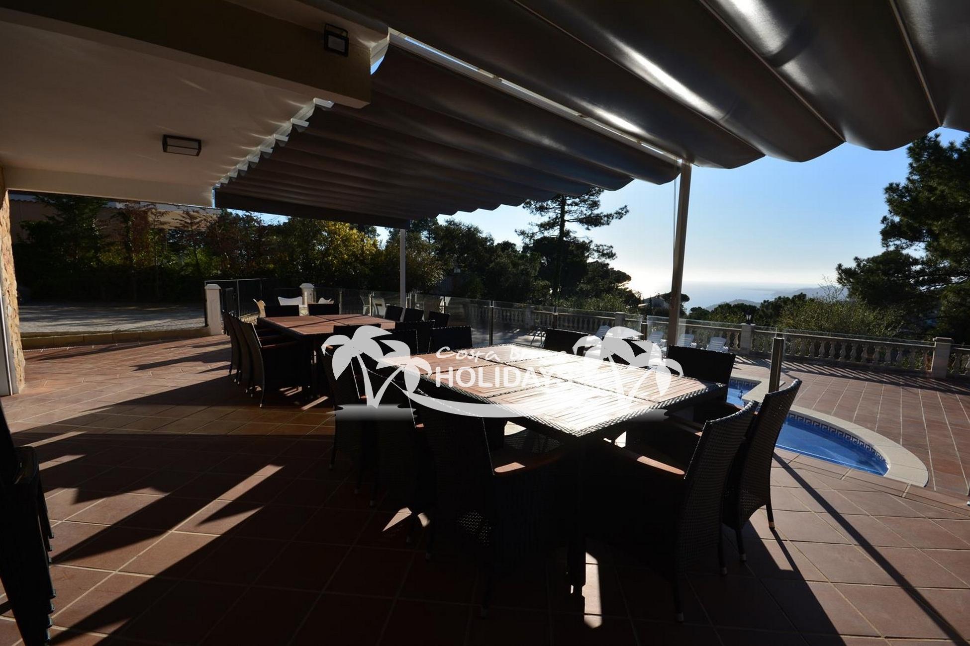 Villa Mimosa van vakantiehuizen spanje (45)