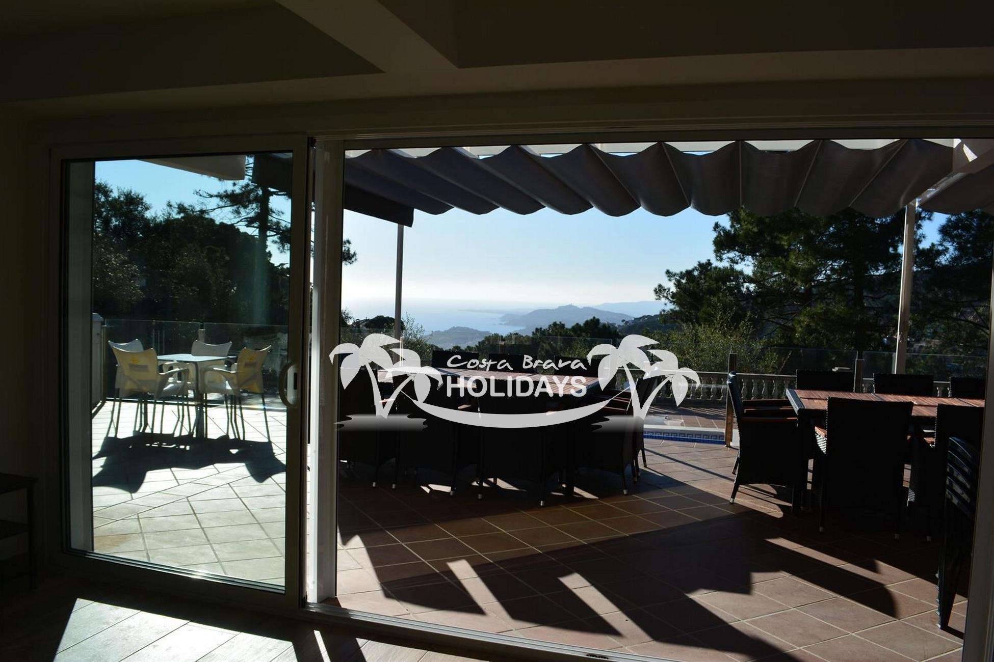 Villa Mimosa van vakantiehuizen spanje (47)