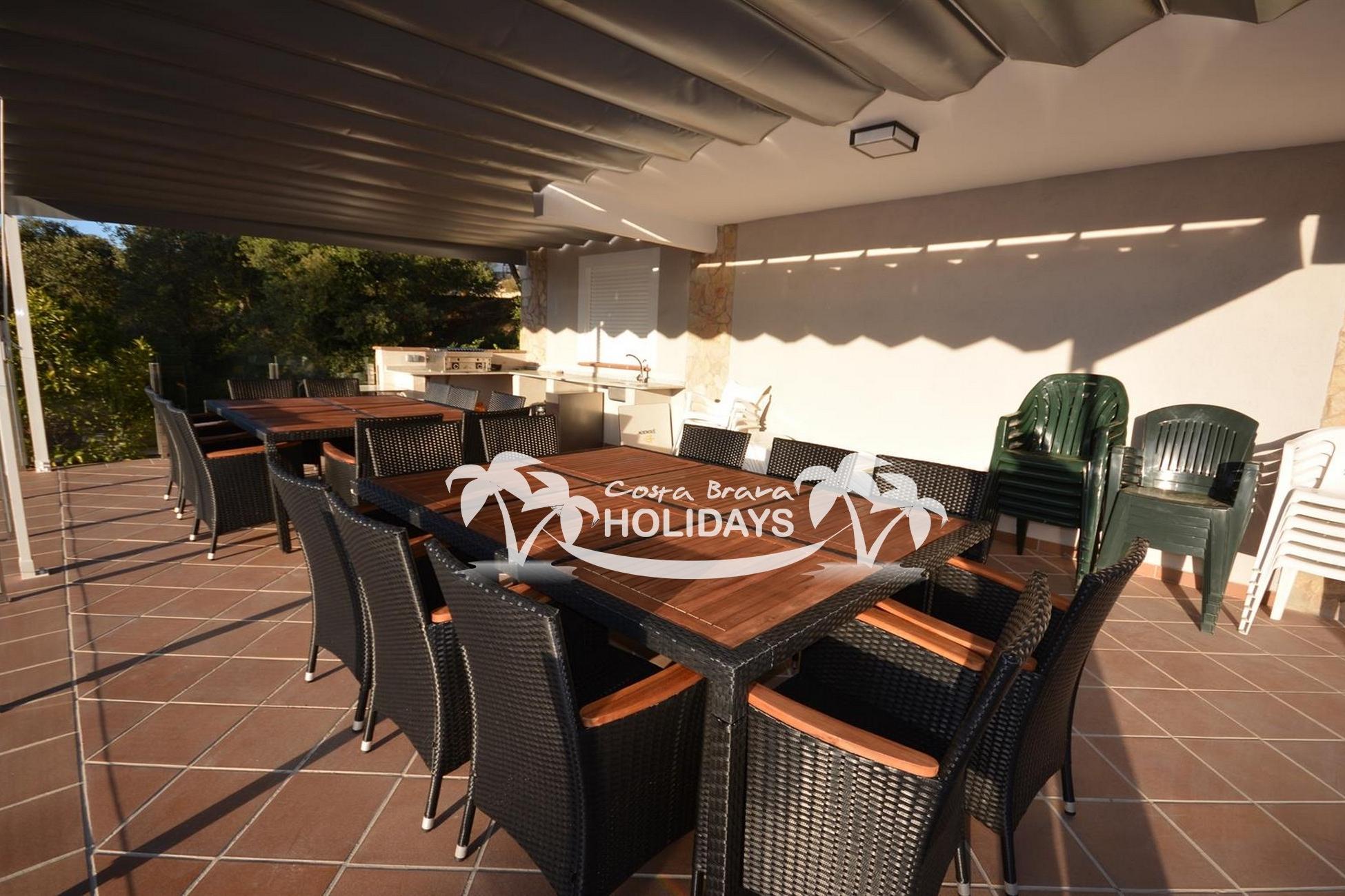 Villa Mimosa van vakantiehuizen spanje (48)