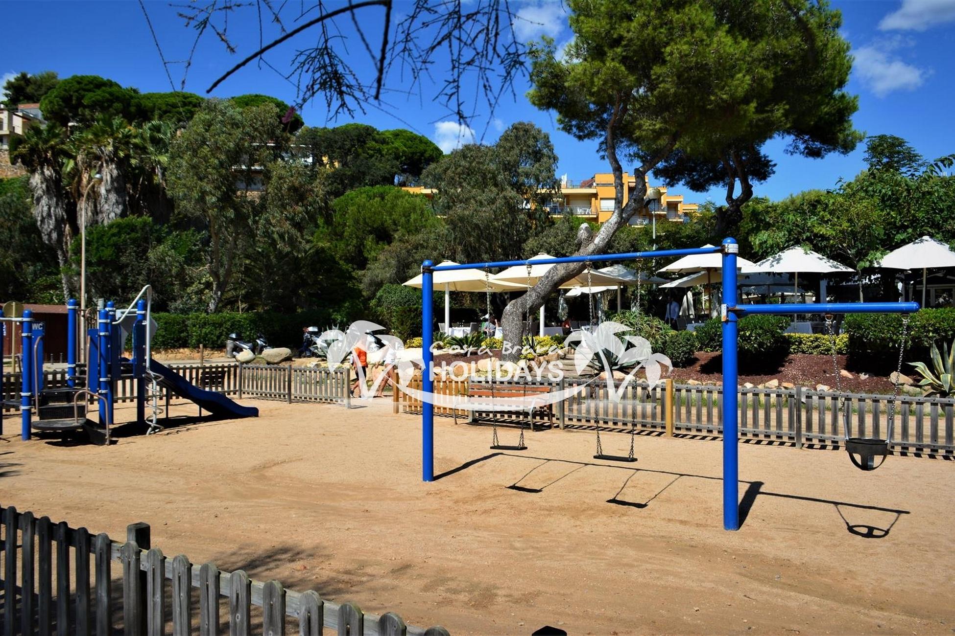 Villa Mimosa van vakantiehuizen spanje (57)