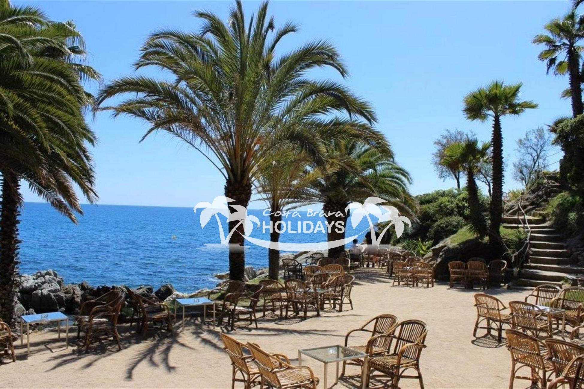 Villa Mimosa van vakantiehuizen spanje (58)