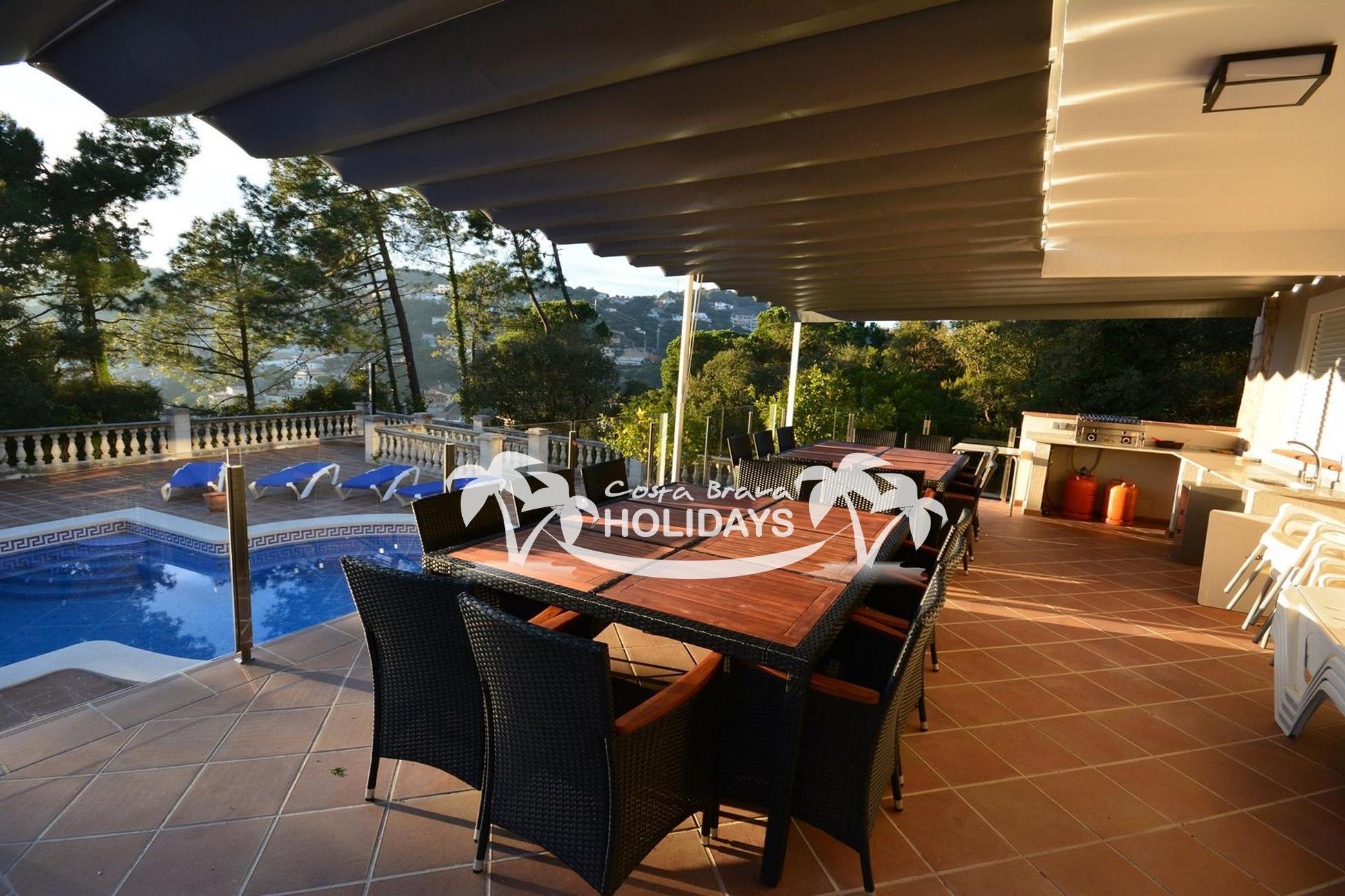 Villa Mimosa van vakantiehuizen spanje (8)