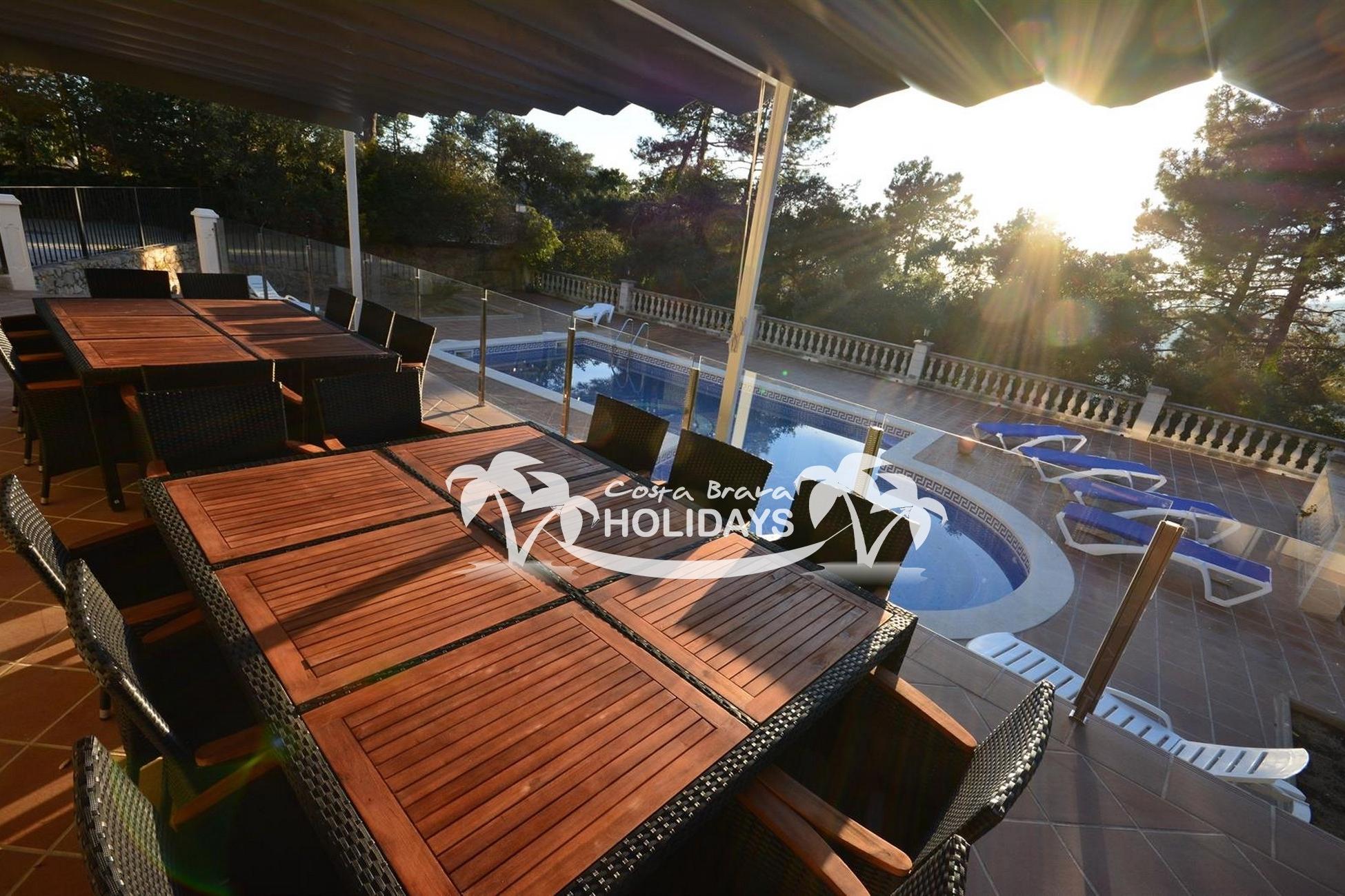 Villa Mimosa van vakantiehuizen spanje (9)